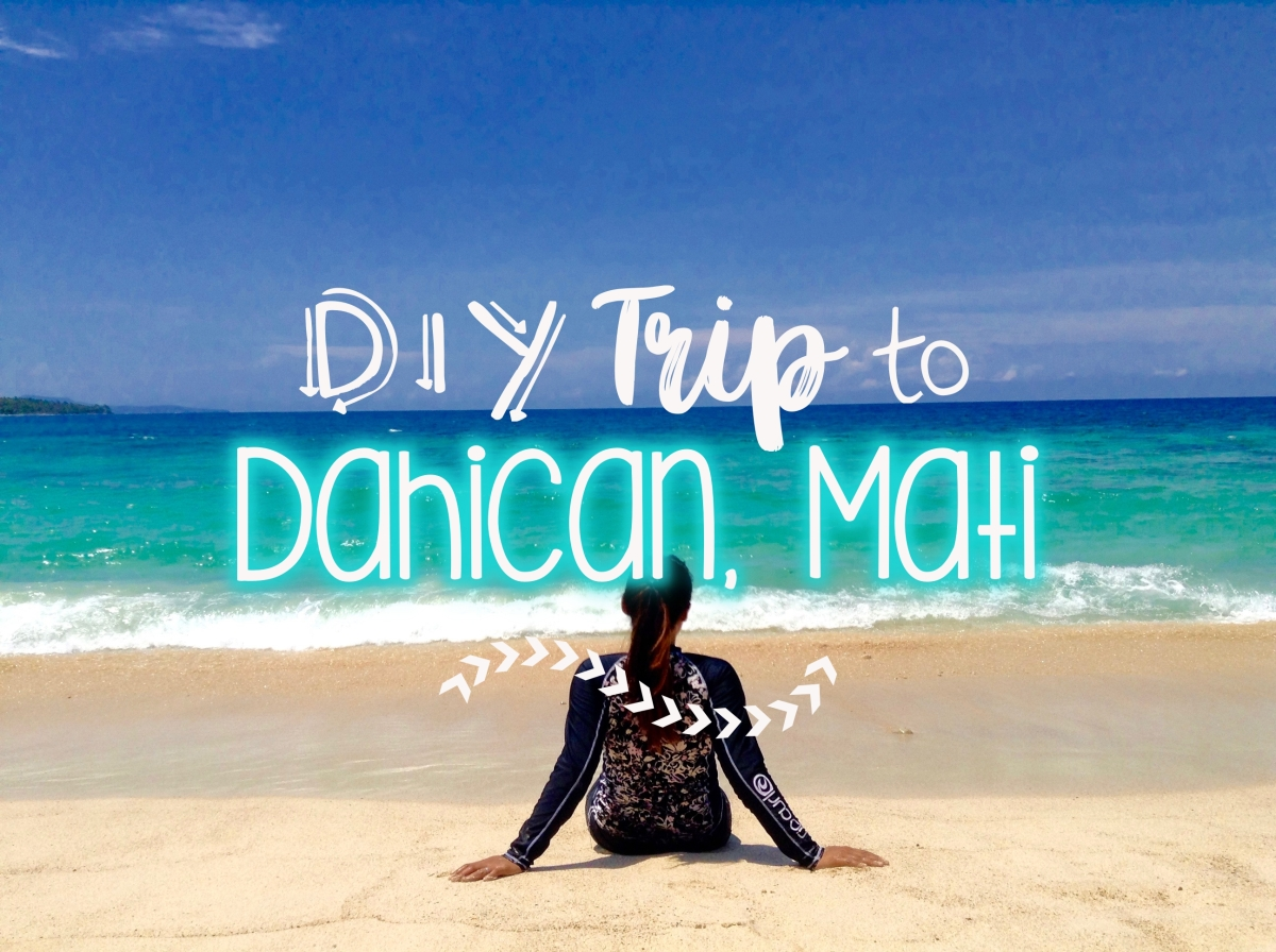 1 Day DIY Trip to DAHICAN