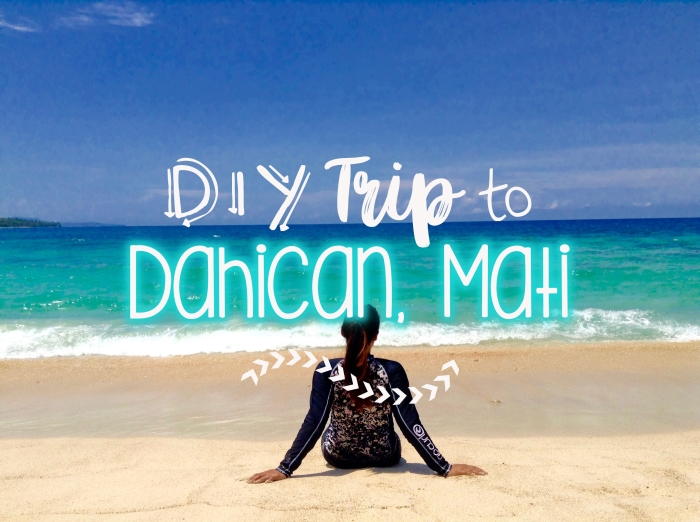 DIY Trip to Dahican, Mati, Davao Oriental, Philippines